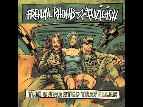 Frenzal Rhomb - Tapeworms And Grass In A Piss-based Sauce