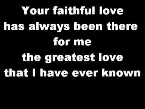 Hillsongs - My God