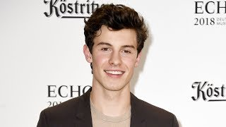 Download Lagu Shawn Mendes FALLS Onstage & Instantly Becomes a Meme Gratis STAFABAND