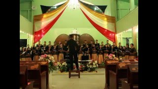 download lagu Sonang Ni Paradeiso - Nhkbp Tarutung Kota gratis