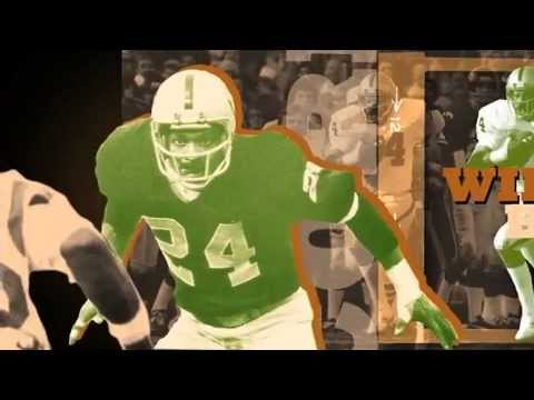 """Third and Long:  The History of African Americans in Pro Football 1946-1989"" Trailer"