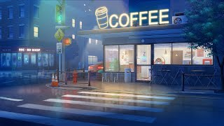 coffee shop radio // 24/7 lofi hip-hop beats