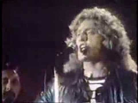 Roger Daltrey - Perfect World