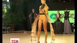 Під час Holiday Fashion Week Одеса стала столицею моди в Україні - (видео)