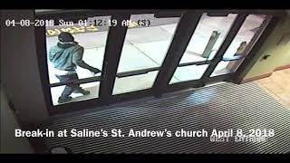 Crime Stoppers video