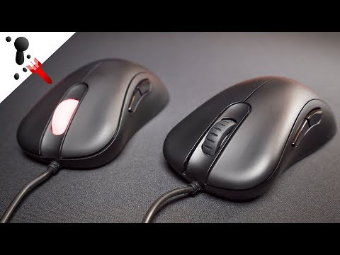 Zowie EC1-B and EC2-B Changes Review (from EC1-A and EC2-A)
