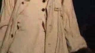 Ann Demeulemeester Fall-Winter 2004