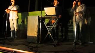 Nomadi mille e una sera Tom Selleck cover band