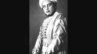 Варвара Гагарина / Gagarina - Great Russian Contralto. Rec. 1948