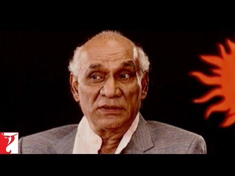 Yash Chopra In Conversation With Kunal Kohli - Part 1 - Mohabbatein