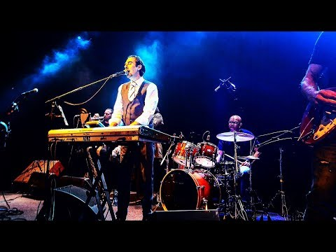 עמירן דביר - זה הזמן - מתוך מופע ב״זאפה״