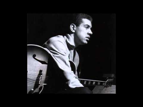 Kenny Burrell - Jump For Joy