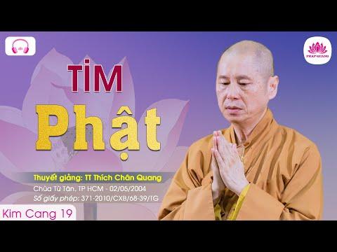Kinh Kim Cang 19/20