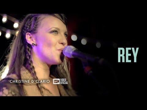 Christine D'Clario - Rey (Vídeo Oficial HD)