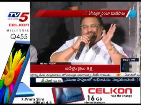 Dasari Narayana Rao Blasts on Mega Family