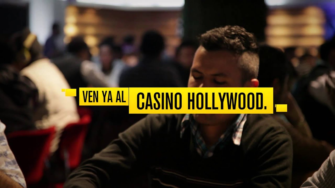 Salas de poker online