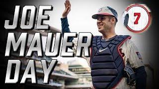 Twins Win on Joe Mauer Day | Minnesota Twins vs Kansas City Royals Game Review
