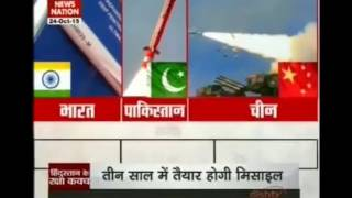 India Agni 6 MIRV Nuclear Missiles Can Destroy 12 Enemy Cities In Few Minutes