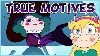 Why Eclipsa is DANGEROUS- Star vs. the Forces of Evil Theory