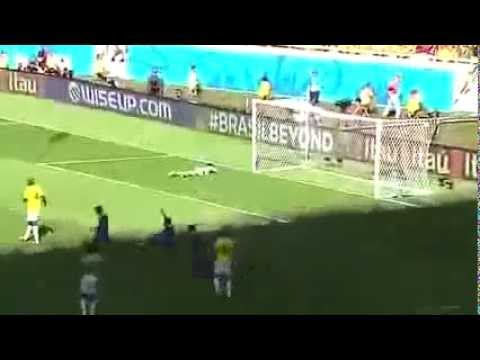 Colombia vs Greece 3-0 ALL HIGHLIGHTS AND GOALS World Cup 2014