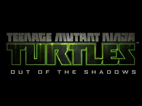 CGR Trailers - TEENAGE MUTANT NINJA TURTLES™: OUT OF THE SHADOWS Announcement Trailer