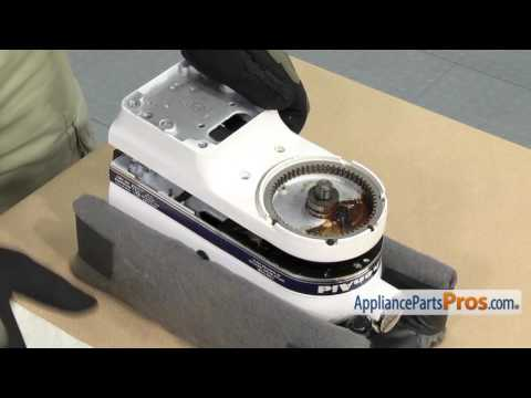 Mixer Case Gasket (part #WP4162324) - How To Replace