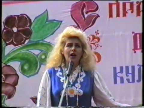 День города. 12 09 1993 Кулебаки. ДК им. Дубровских