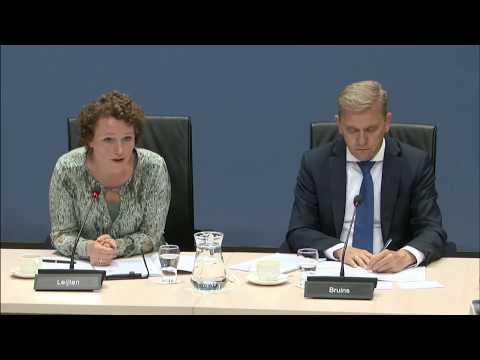 Toine Manders Verhoor Tweede Kamer Panama Papers