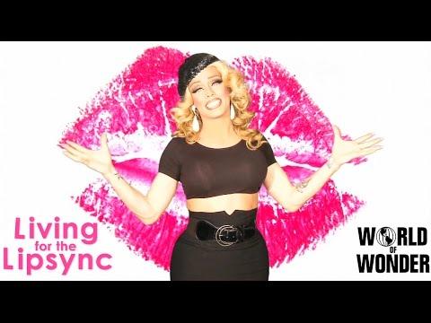 Morgan McMichael's Living for the Lipsync: Britney Spears & Lil' Kim