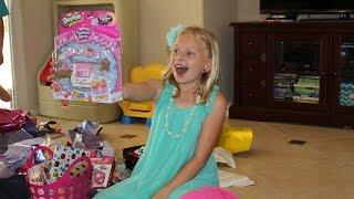 Alyssa's 9th Birthday
