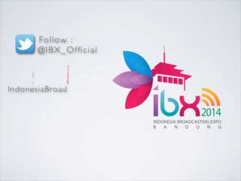 Indonesia Broadcasting Expo 2014