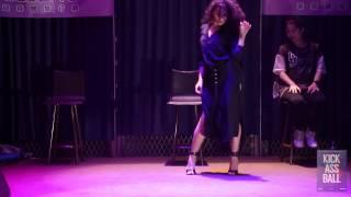 Kick Ass Ball (Taiwan) vol.3 Judge Solo - Danielle Polanco