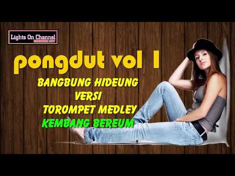 Dangdut Koplo Terompet Medley , PONGDUT VOL 1