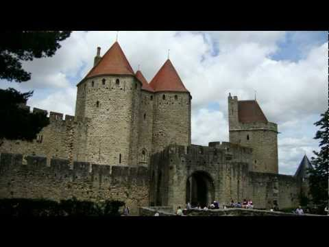 LA CITE CARCASSONNE.mp4
