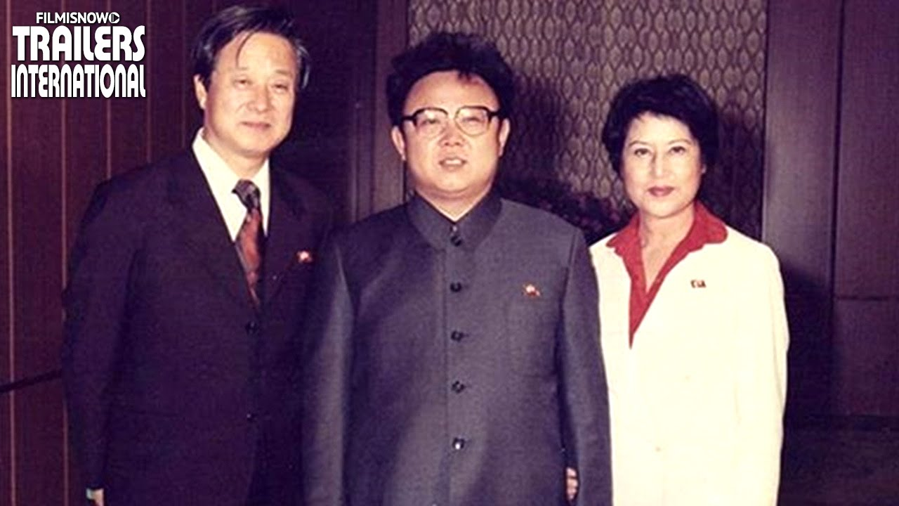 THE LOVERS AND THE DESPOT I Korean love story thriller