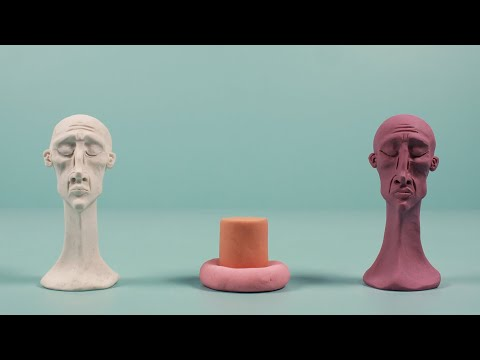 UTOPIA. A Stop motion Animation by Guldies