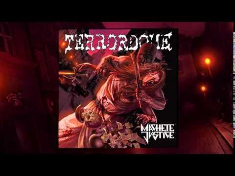 Terrordome - Human Wreckage