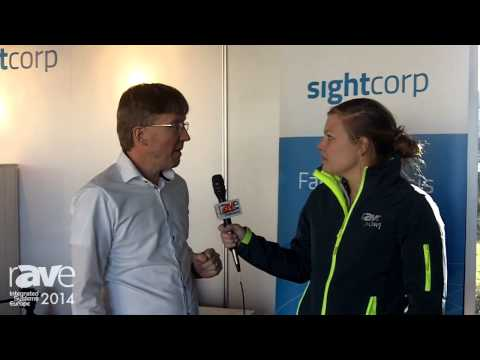 ISE 2014: Sightcorp Previews What to Expect at ISE