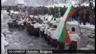 Kalofer - Bulgaria - EuroNews - No Comment