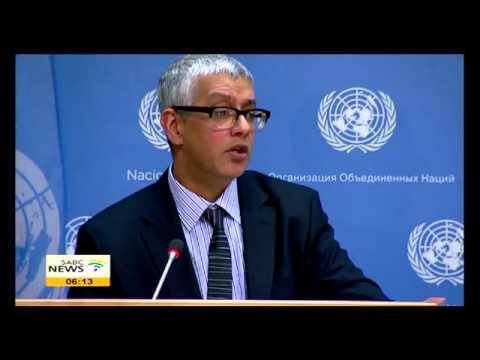 UN's Security Council set to visit Burundi on Thursday