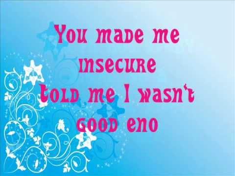 Who Says - Selena Gomez Lyrics
