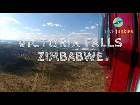 Sambia  / Simbabwe Reisen  - Viktoriafälle Rundflug Afrika