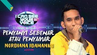Download Lagu Penyanyi Sebenar Atau Penyamar - Nordiana Idamanku | #ICSYVMY Gratis STAFABAND