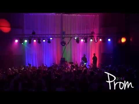 Ashley Ridge High School on the #PromByLive Tour 2014