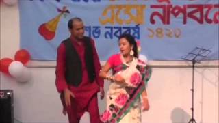 রসের হথা হই হই -----mixed dance