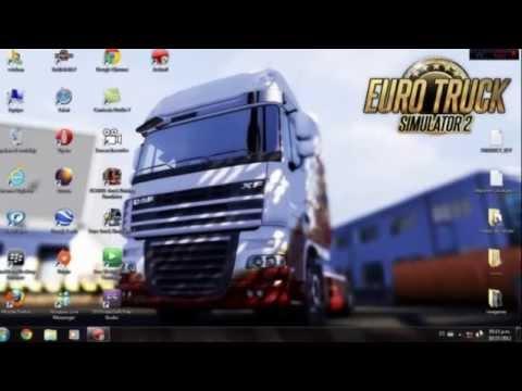 Euro Truck Simulator 2 (LA DEFINITIVA) SOLUCIÓN DE ERROR(SERIAL)