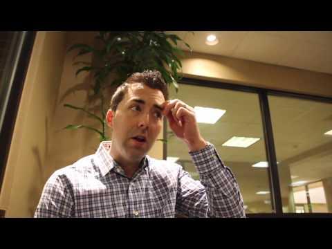 Ryan Nelson Interview