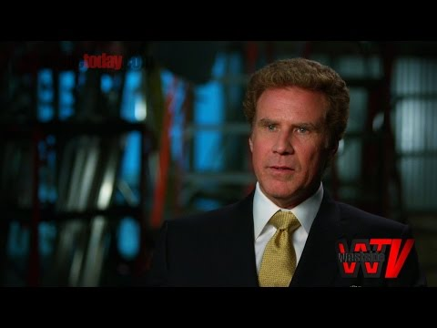 Inside Hollywood: Will Ferrell, Kevin Hart Behind The Scenes Of Get Hard