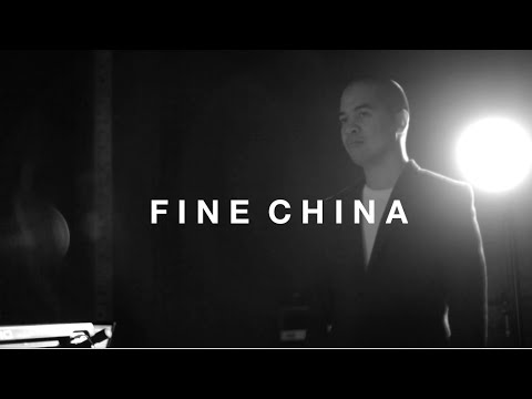 ADITYA - Fine China (Cover)
