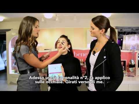 Tutorial Make-up Benefit Cosmetics – SEPHORA BeauTV- WF#13